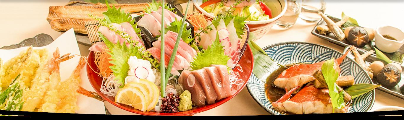 魚肴酒場 よし乃